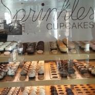 Sprinkles Cupcakes @ Brookfield Place