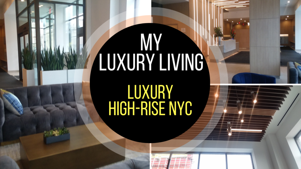 Luxury High-Rise