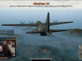 PlayerUnknowns-BattleGrounds-Enemy-in-Vehicle- w-SummitG1-and-Shroud--1